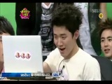 Star King (Ep...) 2PM играют с камерой