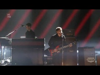 The Black Keys. Lonely Boy. Live